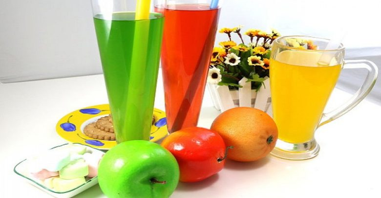 Photo of What are the main Benefits of Healthier Fruit Juice Syrup?