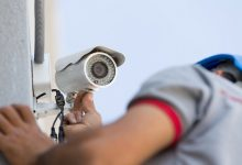 Photo of Get all information about Garage Door and CCTV camera installation