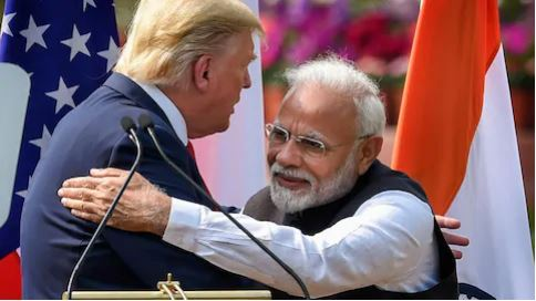 Photo of Times like these bring friends closer: PM Modi after Trump thanks him for hydroxychloroquine