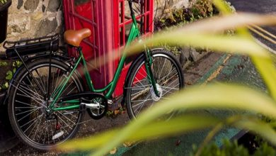 Photo of Get the Best Electric Bikes under £1000 at Electric transport
