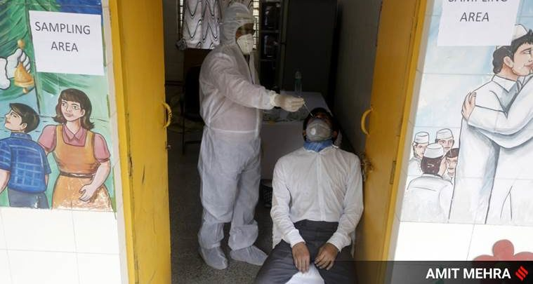 Photo of Coronavirus India News LIVE Updates   Karnataka may have 25,000 active cases by August 15: State's war room chief
