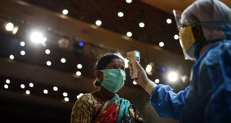 Photo of Coronavirus India LIVE updates: Andhra fastest-growing state in India; China's cases jump most since April