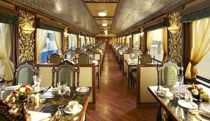 Photo of 7 Super Luxury Trains in India that are Worth Spending a Fortune in 2020