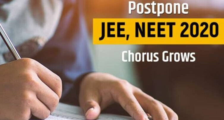Photo of Over 150 Academicians To PM On JEE, NEET Exams