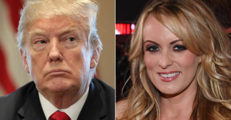 Photo of President Trump Will Pay Rs.33 Lakh To Pornstar, Here's The Shocking Secret
