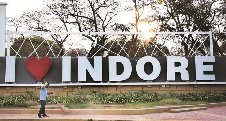Photo of Swachh Survekshan 2020: Indore India's cleanest city, Surat and Navi Mumbai bag second and third spot