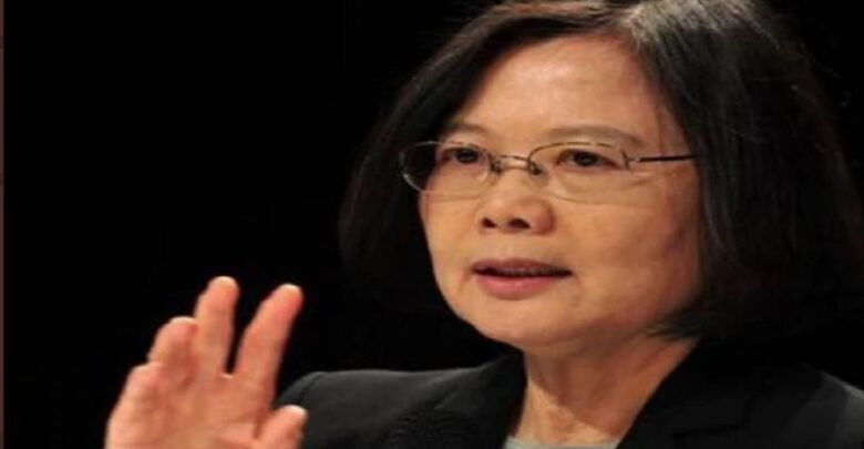 Photo of China fires over Taiwan's friendship with America, threatens to wipe out