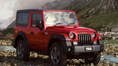 Photo of Mahindra Thar first drive review: We drive the SUV on and off the road