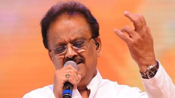 Photo of Legendary singer SP Balasubrahmanyam dies at 74 in Chennai