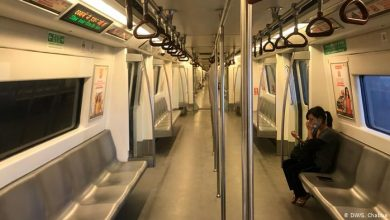 Photo of Delhi Metro is ready to handle commuters!