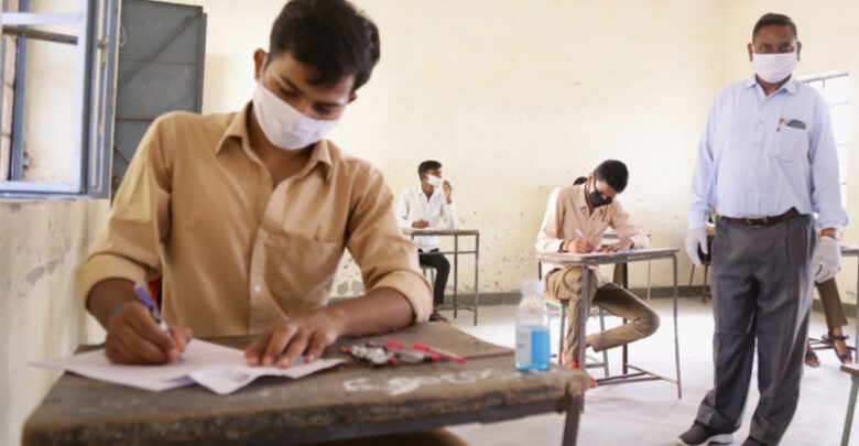 Photo of States prepare for the JEE (Main) exam today
