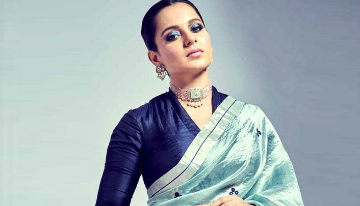Photo of Pakistan, Kashmir narrative in Kangana-Shiv Sena war of words draws sharp reaction