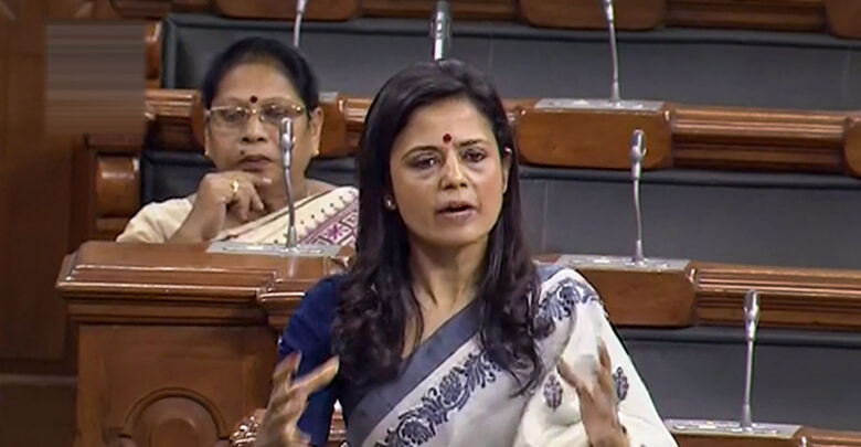Photo of Watch | First-Time MP Mahua Moitra, on Her Fiery Speeches