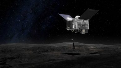 Photo of NASA just landed on asteroid Bennu. What you need to know about the mission