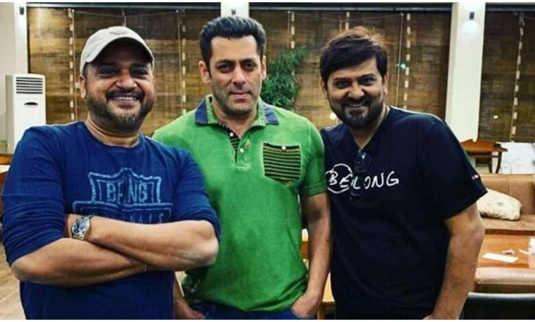 Photo of How Salman And Sohail Made Late Composer Wajid Khan's Birth Anniversary Special For His Brother Sajid
