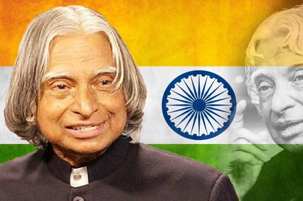 Photo of A. P. J. Abdul Kalam