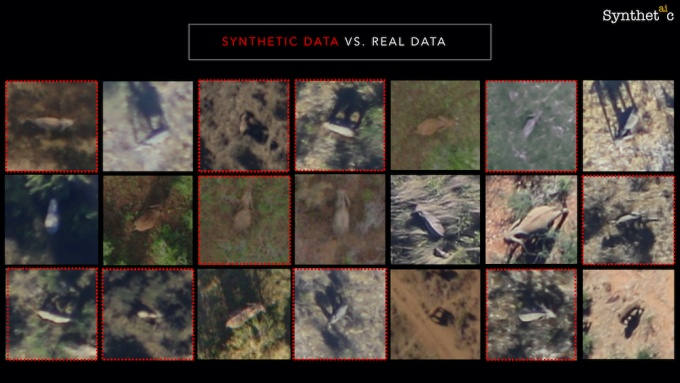 Photo of Synthetaic raises $3.5M to train AI with synthetic data