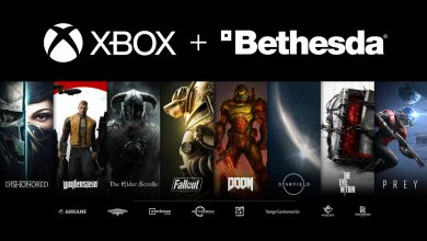Photo of Xbox Head Confirms Microsoft 'Doesn't Have To' Release Bethesda Games On PS5