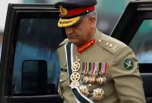 Photo of Political crisis in Pakistan deepens after police, army dispute