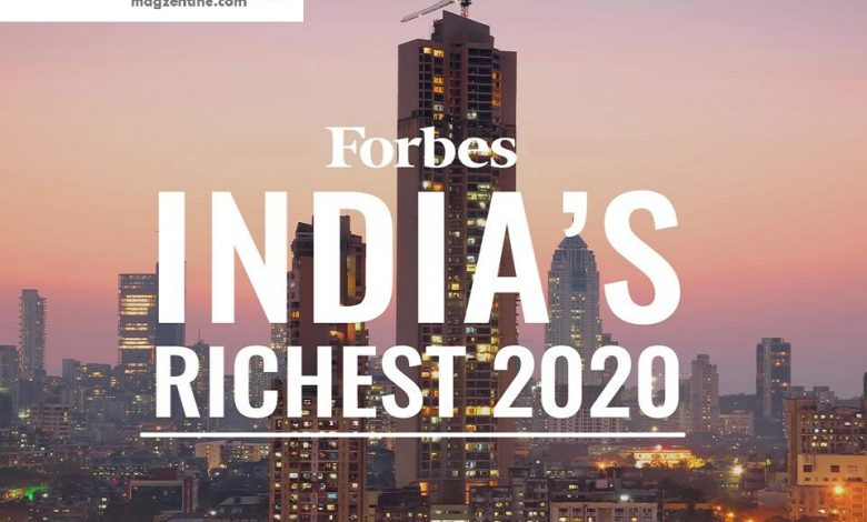 Photo of Forbes India Rich List 2020: Mukesh Ambani still Richest Indian for 13th consecutive year