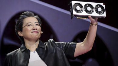 Photo of AMD's 'Big Navi' Radeon RX 6900 XT will challenge the best of the NVIDIA RTX 30 series with 80 CUs, 16 GB of GDDR6 VRAM and over 2 GHz clock speeds