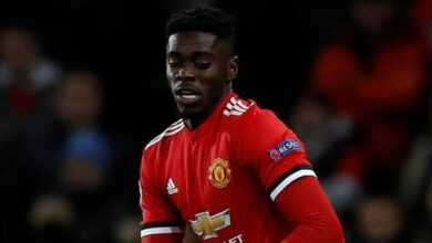 Photo of Axel Tuanzebe – Manchester United's unlikely hero in Paris