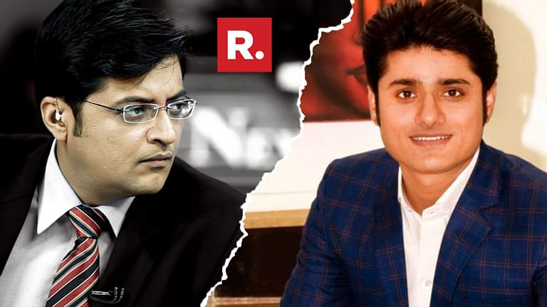 Photo of Republic TV, Arnab Goswami served defamation notice by Sushant Singh Rajput's friend, ₹ 200 Cr compensation sought