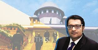 """Photo of """"Like Any Other Citizen… Go To High Court"""": Top Court To Republic TV"""