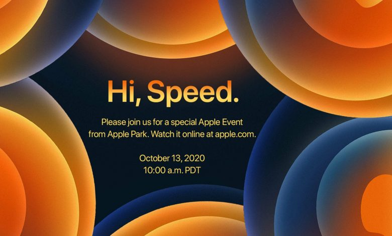 Photo of Apple Event Invite for October 13 Points to iPhone 12 Models' Launch