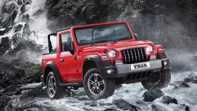 Photo of New Mahindra Thar garners over 9,000 bookings in 4 days