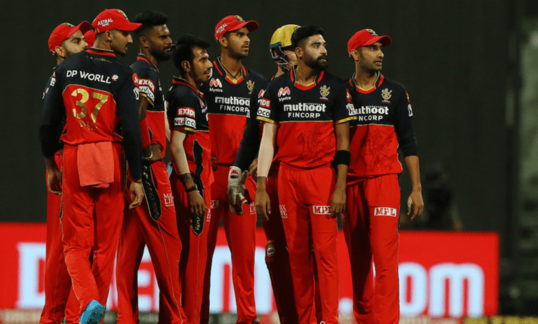 Photo of RCB brook no challenge: Siraj's spell proves decisive in 8-wicket win over KKR