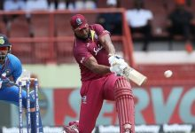 'Don't Want To Feel Like Laughing Stocks': Kieron Pollard Disappointed With WI Players
