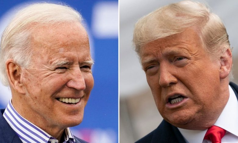 Photo of Why US battle between Trump and Biden is a win-win situation for India