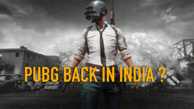 Photo of Is PUBG Back in India? PUBG MOBILE INDIA