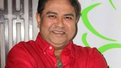 Photo of Sasural Simar Ka fame actor Ashiesh Roy passes away today