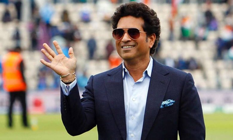 Sachin Tendulkar Helps in Treatment of Underprivileged Kids across Six States
