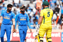 India vs. Australia: The Contemporary Rivalry That Took the Cricket onto a Sterling Juncture