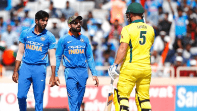 Photo of India vs. Australia: The Contemporary Rivalry That Took the Cricket onto a Sterling Juncture