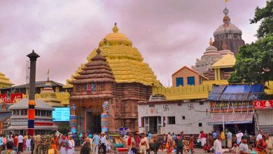 Photo of Unwrapping the Mysteries of the Lord Jagannath Temple Part 1