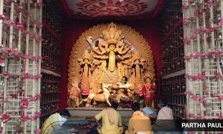 Photo of Unable to pay Rs 200 each for Durga Puja, 14 Gond families face social boycott for two weeks