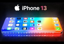 Photo of Apple iPhone 13 could come with a futuristic, portless design