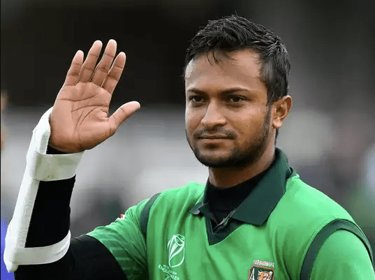 Photo of Shakib Al Hasan Apologizes To Muslims for Kali Puja, Says – Then It Will Not Happen
