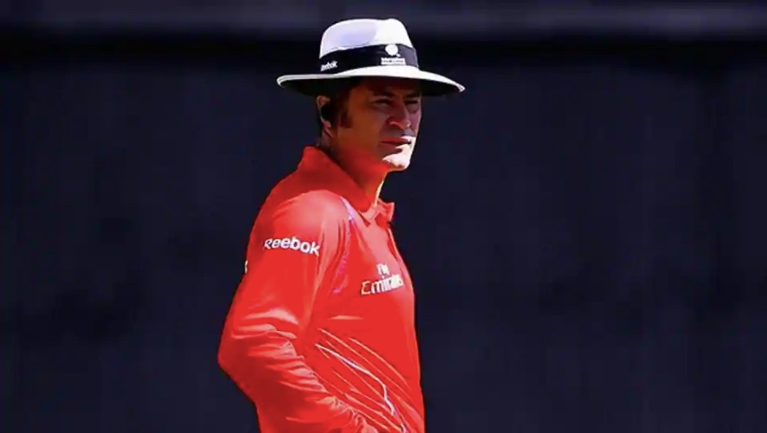 'Game of Cricket Is Not a Science, its An Art': Former Umpire Simon Taufel Gives His Take On Switch-Hit