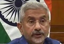 China Has Given 'Five Differing Explanations' For Troop Build-Up on LAC, Says Jaishankar