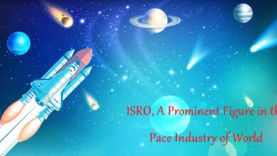 Photo of ISRO, A Prominent Figure in the Pace Industry of World