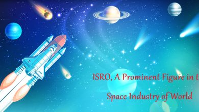 Photo of ISRO, A Prominent Figure in the Space Industry of World