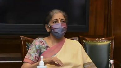 Photo of Nirmala Sitharaman to Attend Founding Day of DRI Today