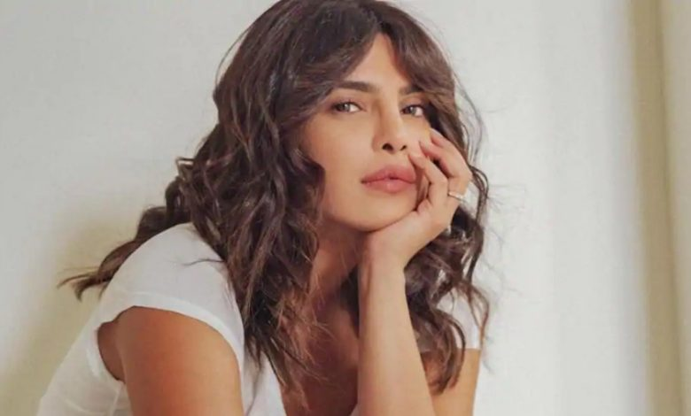 Priyanka Chopra Stranded with Text for You Team in UK amid the Lockdown: Report