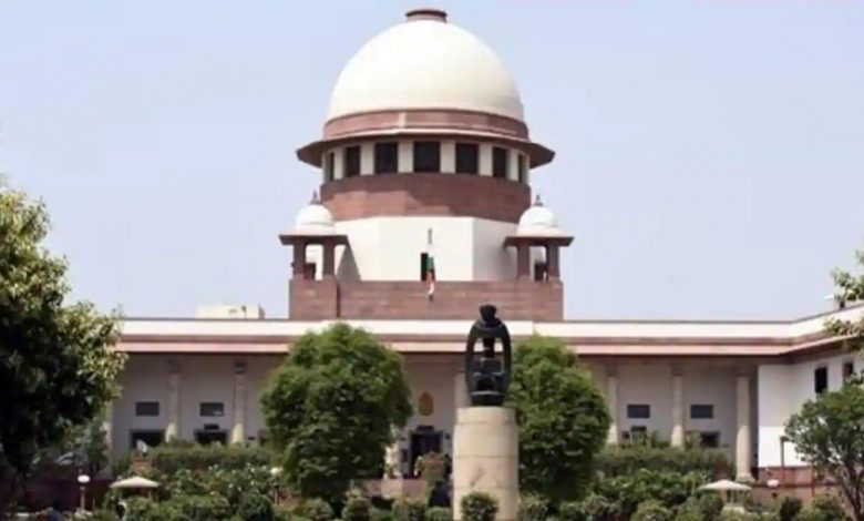 Those Not Wearing Masks Violating Other Citizens' Fundamental Rights: SC