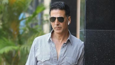 Akshay Kumar Biography
